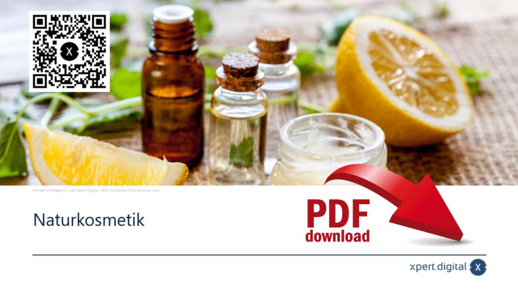 Naturkosmetik - PDF Download