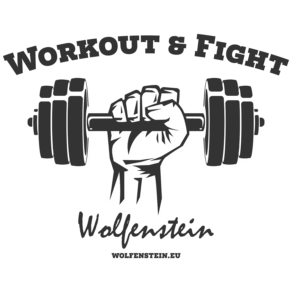 Workout & Fight - Bild: Wolfenstein.eu