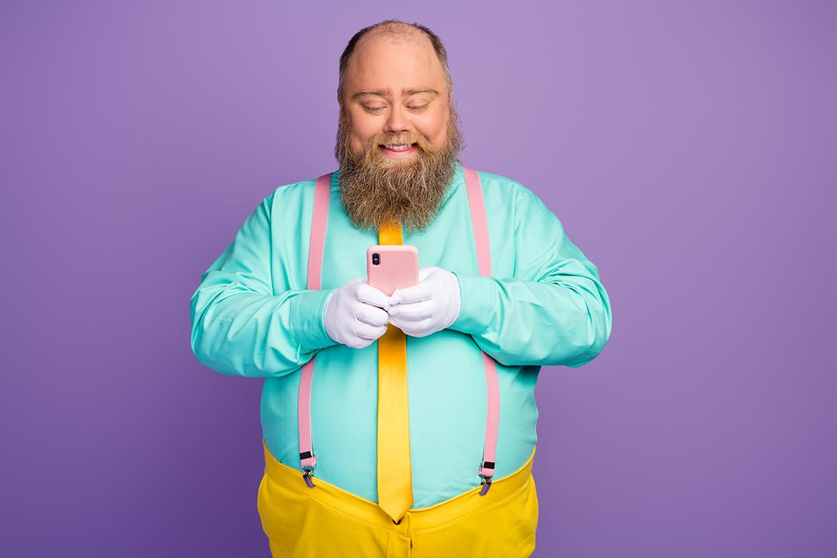 Was Du über Deinen Bauch wissen solltest - Roman Samborskyi|Shutterstock.com