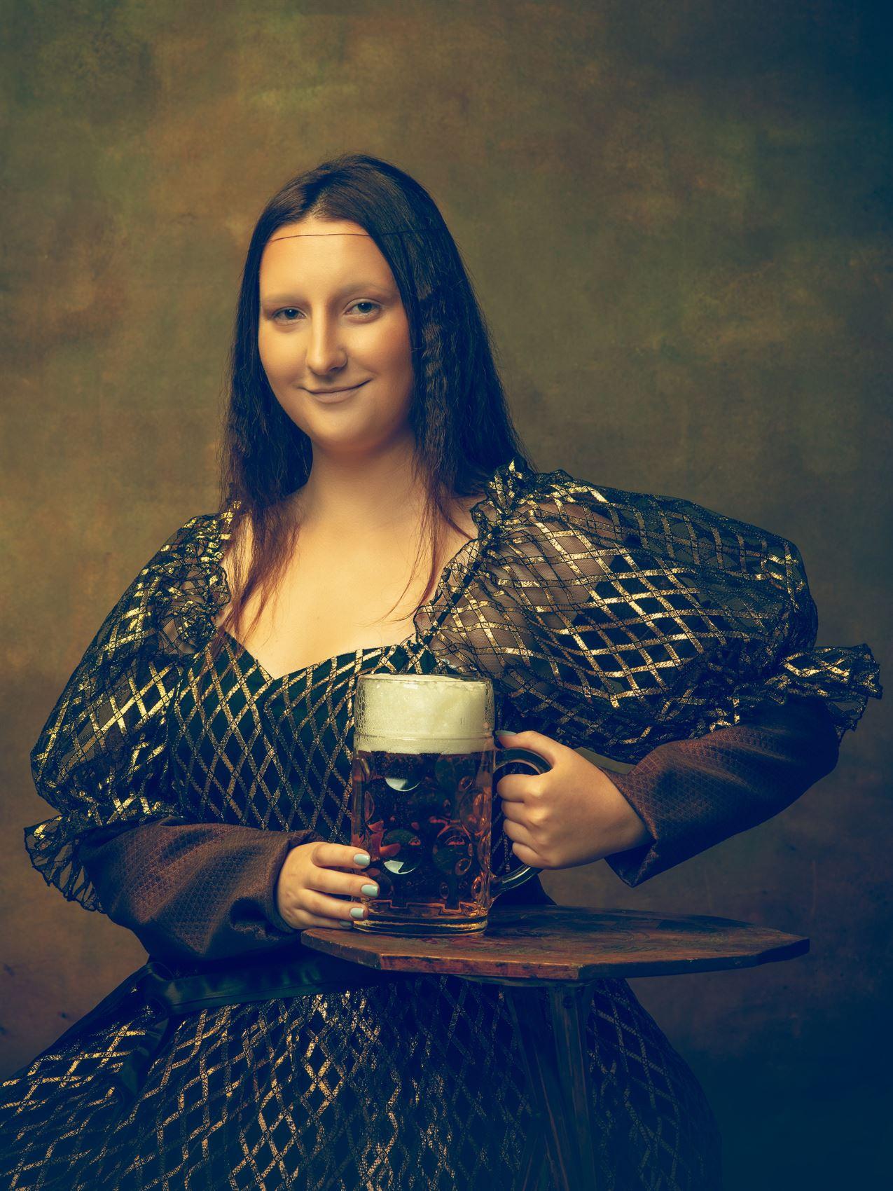 Unsere Schönste, die Mass - Bild: Master1305|Shutterstock.com