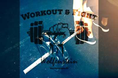 Workout & Have Fun